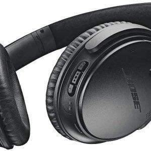 Bose-QuietComfort-35-II-Wireless-Bluetooth Headphones