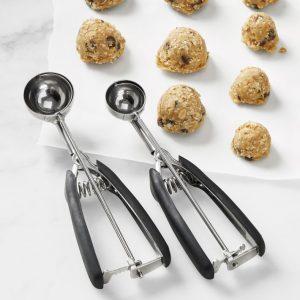OXO Cookie Scoop Set of 2
