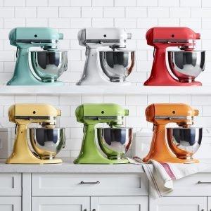 Kitchenaid Artisan Stand Mixer