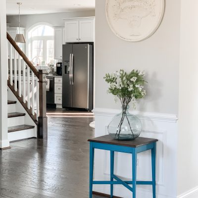 5 Simple Ideas to Refresh Your Home