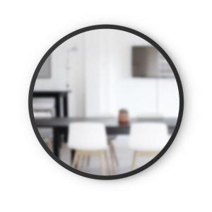 Umbra 24 in Hub Round Mirror