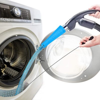 Ten Cleaning Tips for the Laundry Room