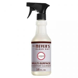 Mrs Meyer All Purpose Cleaner