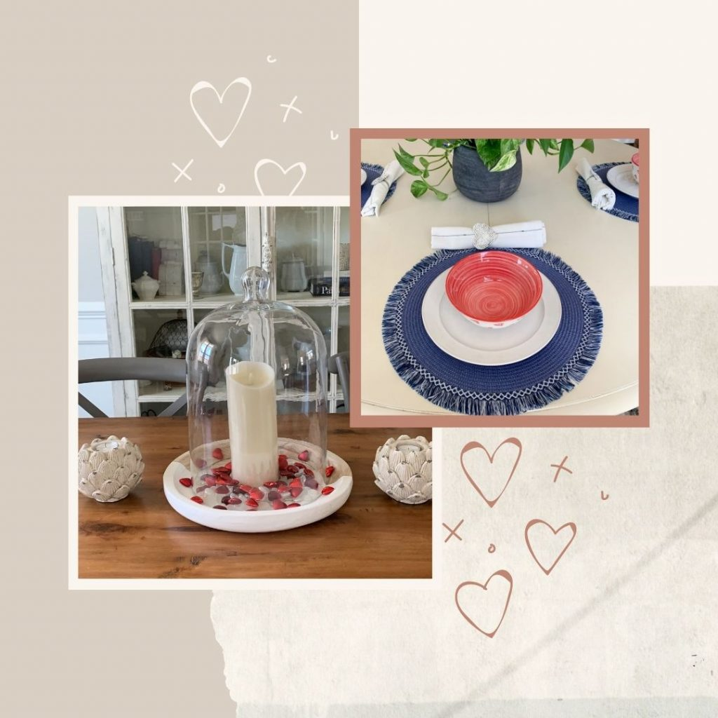 5 Easy Ways to Decorate for Valentines Day
