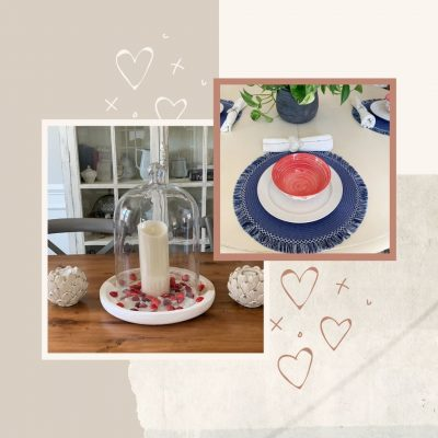 5 Easy Ways to Decorate for Valentine's Day
