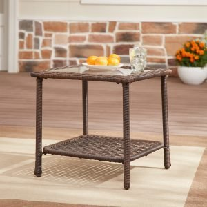 Mainstay Side Table