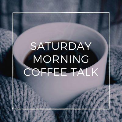 Saturday Morning Coffee Talk – Memorial Day