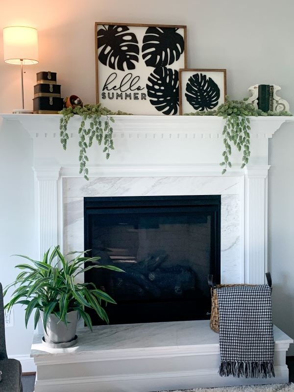 5 Ways to Style Your Mantel for the Summer 12.jpeg