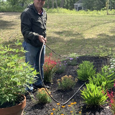 How To Install An Automatic Drip Irrigation System