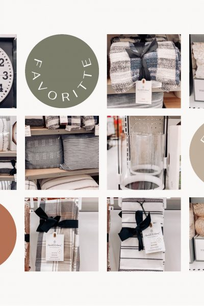Friday Favorite Finds for the Home
