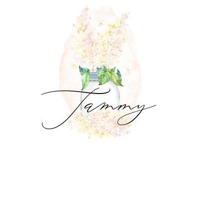 Signature Logo for White Lilac Farmhouse