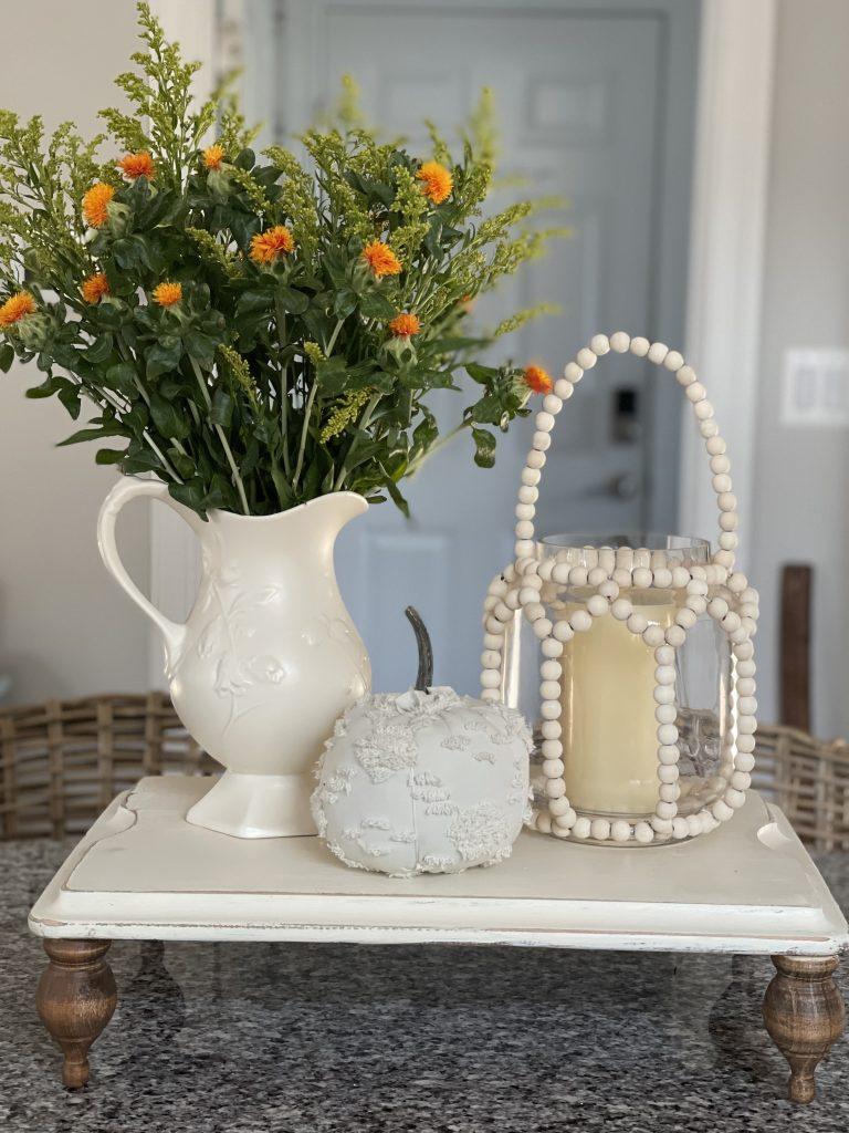Create A Quick Kitchen Island Centerpiece E.jpg