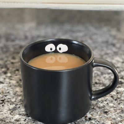 Create A Quick Kitchen Island Centerpiece – Coffee With Tammy