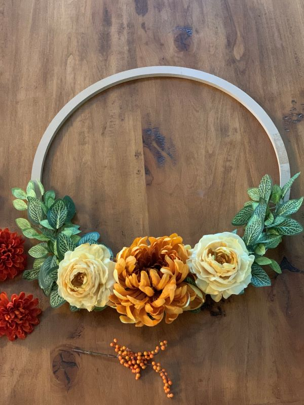 Designing A Faux Floral Wreath 1.jpeg