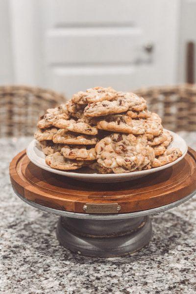 White Chocolate Cranberry Cookies Recipe.jpeg